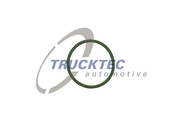 TRUCKTEC AUTOMOTIVE Packning, oljekylare 04.18.035 till VOLVO:köp dem online