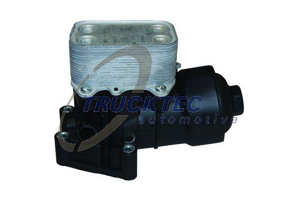 Origine Boîtier de filtres à huile / joint TRUCKTEC AUTOMOTIVE 07.18.069 ()