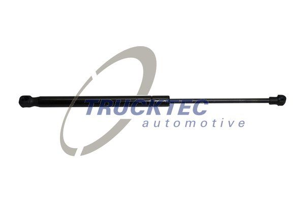 Kofferraum Stoßdämpfer TRUCKTEC AUTOMOTIVE 08.63.021