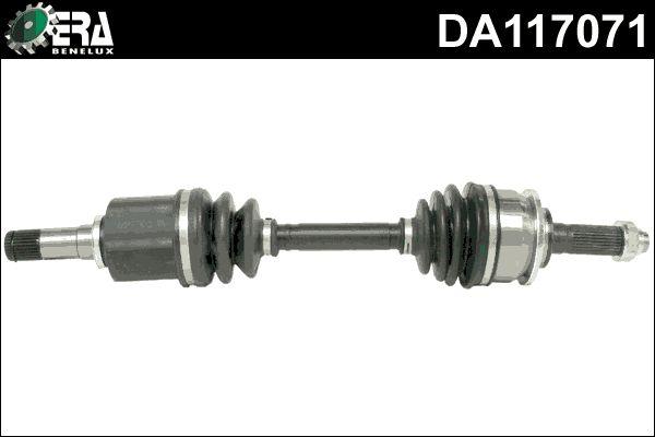 Antriebswelle ERA Benelux DA117071 Bewertungen