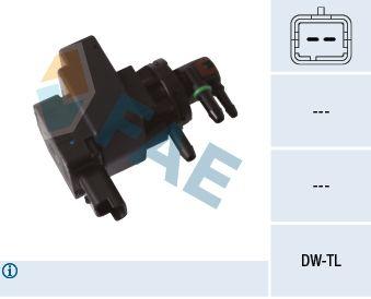 FAE: Original Druckwandler Turbolader 56042 ()