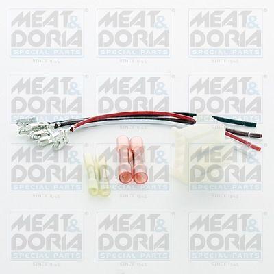 Componenti luce posteriore 25101 MEAT & DORIA — Solo ricambi nuovi