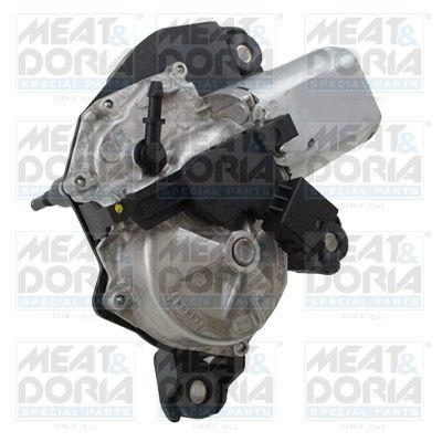 MEAT & DORIA: Original Frontscheibenwischermotor 27014 ()