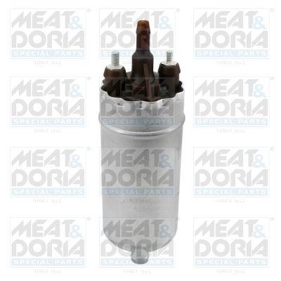 MEAT & DORIA Polttoainepumppu 76034/1 - Osta nyt!