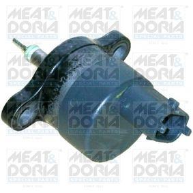 9038A1 MEAT & DORIA Druckregelventil, Common-Rail-System 9038A1 günstig kaufen