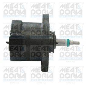 9101A1 MEAT & DORIA Druckregelventil, Common-Rail-System 9101A1 günstig kaufen
