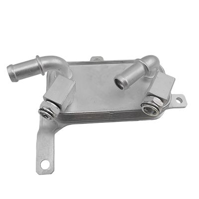 OPEL TIGRA Getriebeölkühler - Original MEAT & DORIA 95211