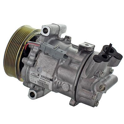 Kompressor MEAT & DORIA K11483