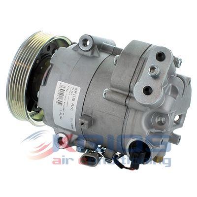 Original OPEL Kompressor K14114A