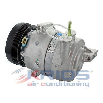 Original CHEVROLET Kompressor K14136