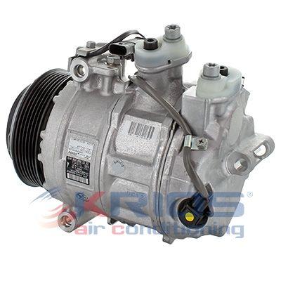 Klimakompressor MEAT & DORIA K15410