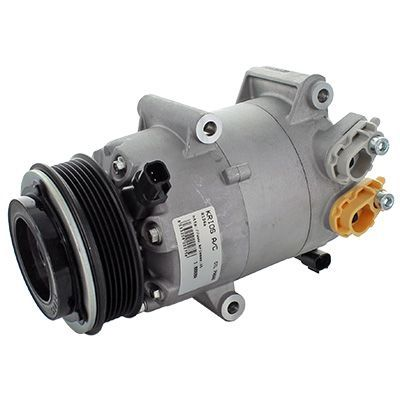 Kompressor Klimaanlage MEAT & DORIA K18068A