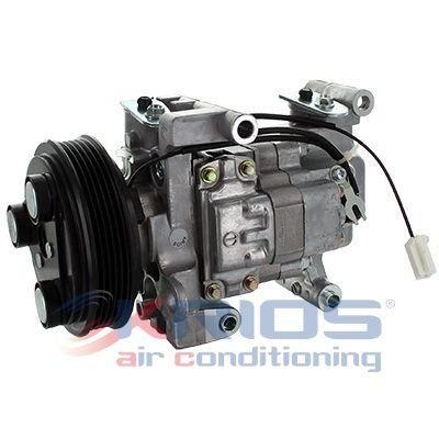 Original MAZDA Klimakompressor K19109A