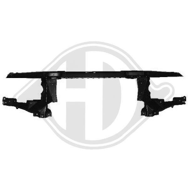 BMW X6 2017 Frontscheinwerfer - Original DIEDERICHS 1293087 Links-/Rechtsverkehr: für Rechtsverkehr, Fahrzeugausstattung: für Fahrzeuge mit Leuchtweiteregelung (automatisch)