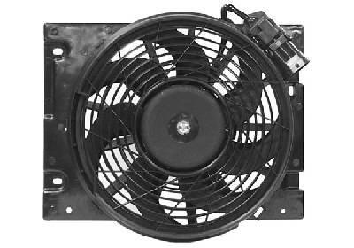 RENAULT 11 Lüfter, Klimakondensator - Original VAN WEZEL 3742751