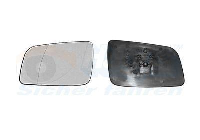 3742831 VAN WEZEL Spiegelglas, Außenspiegel Bewertung
