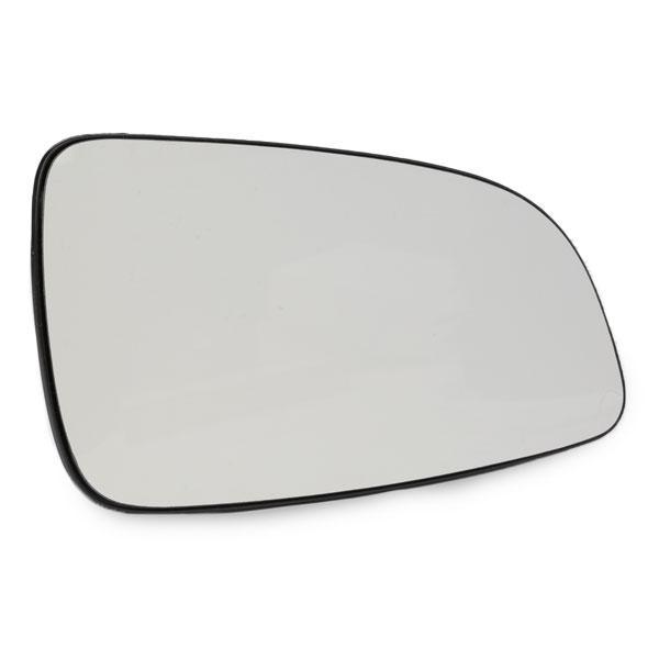 Spiegelglas Außenspiegel VAN WEZEL 3745838