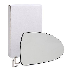 OE Original Spiegelglas Außenspiegel 3750836 VAN WEZEL