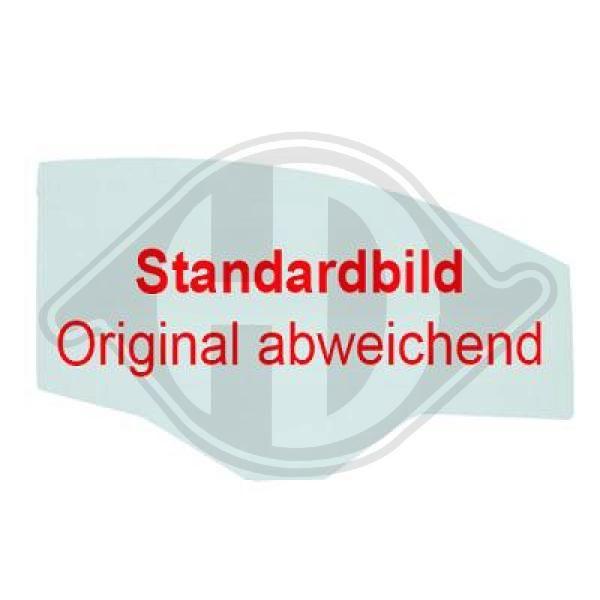 Fensterdichtungen 8450842 Golf V Schrägheck (1K1) 2.0 TDI 16V 4motion 140 PS Premium Autoteile-Angebot