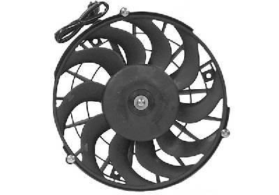 OPEL ASTRA 2010 Lüfter Klimaanlage - Original VAN WEZEL 3776751