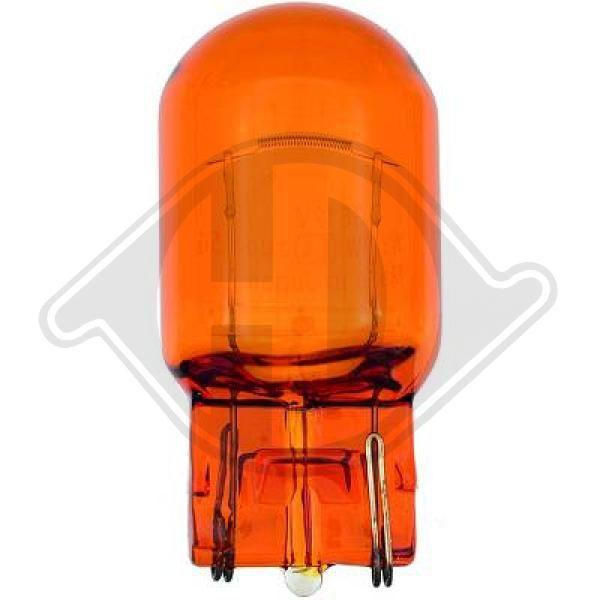 OE Original Blinker Lampe LID10094 DIEDERICHS