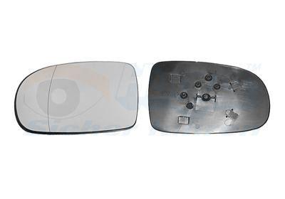 Außenspiegelglas VAN WEZEL 3777831