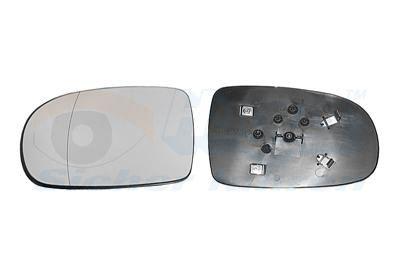Rückspiegelglas VAN WEZEL 3777838