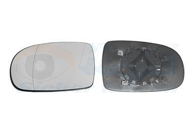 Spiegelglas Außenspiegel VAN WEZEL 3777861