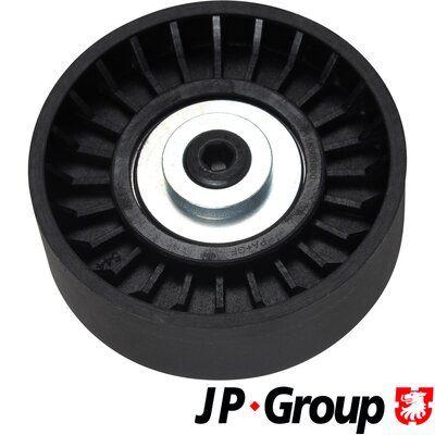 Buy original Tensioner pulley, v-belt JP GROUP 1118303600