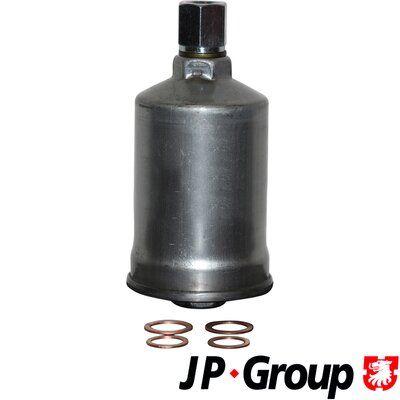 JP GROUP: Original Kraftstoffaufbereitung 1118704300 (Höhe: 130mm)
