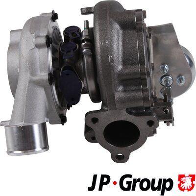 Achetez Support bloc du filtre a air JP GROUP 1118750200 () à un rapport qualité-prix exceptionnel
