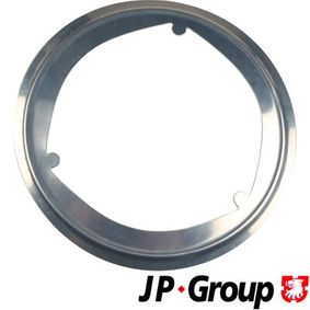 buy and replace Gasket, exhaust pipe JP GROUP 1121103900