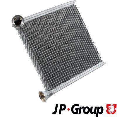 JP GROUP Wärmetauscher, Innenraumheizung 1126301900
