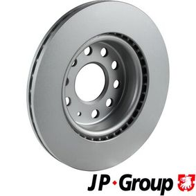 1163109300 Disco de freno JP GROUP - Productos de marca económicos