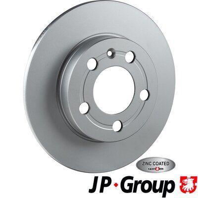 Volkswagen BORA JP GROUP Disques de frein 1163200600