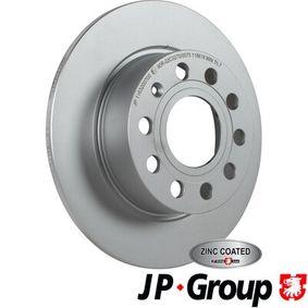 1163205700 Scheibenbremsen JP GROUP - Markenprodukte billig