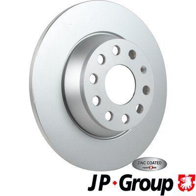 Volkswagen TARO JP GROUP Disques de frein 1163205900