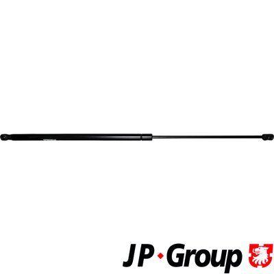 Köp JP GROUP 1181211600 - Gasfjäder motorhuv till Volkswagen: Höger, Fjäderkraft: 240N Slaglängd: 308mm
