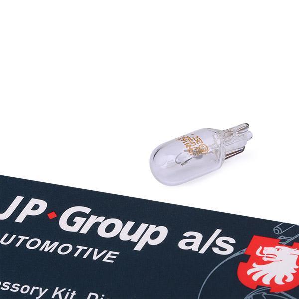 JP GROUP 1195901700 : Eclairage des instruments pour Twingo c06 1.2 2000 58 CH à un prix avantageux