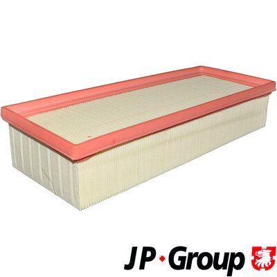 JP GROUP: Original Umlenk- / Führungsrolle, Zahnriemen 1212202500 ()