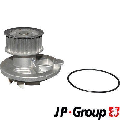 Koelvloeistofpomp 1214107200 met een uitzonderlijke JP GROUP prijs-prestatieverhouding