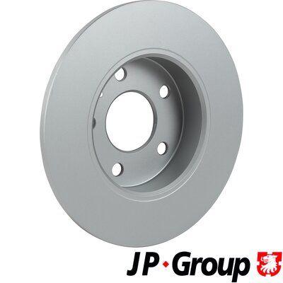 JP GROUP   Brzdový kotúč 1263202500