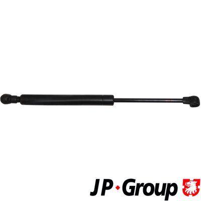 Sankabos remonto komplektas, visas 1330405110 su puikiu JP GROUP kainos/kokybės santykiu