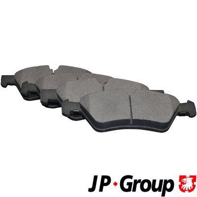 Bremsklötze JP GROUP 1363602610