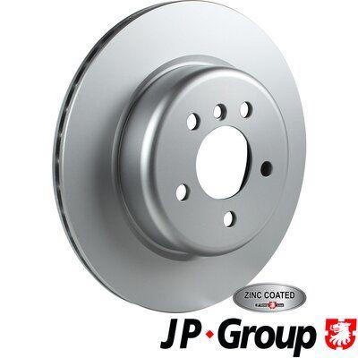 JP GROUP Brake Disc 1463205300