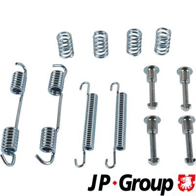 JP GROUP: Original Zubehörsatz Bremsbacken 1463950410 ()
