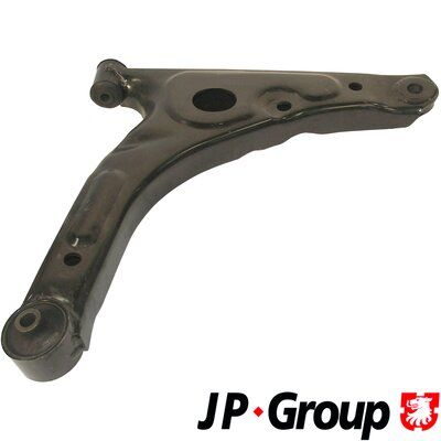 Ford TRANSIT Custom 2015 Wishbone JP GROUP 1540100580: Front Axle Right, Lower, Control Arm