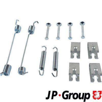 JP GROUP Zubehörsatz, Bremsbacken 1564000410