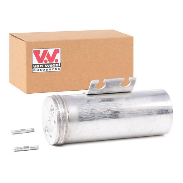 Achetez Bouteille deshydrateur clim VAN WEZEL 4000D020 () à un rapport qualité-prix exceptionnel
