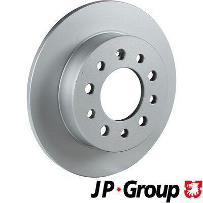 JP GROUP Bremsscheibe 3563201400